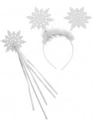 Kit angelo delle nevi
