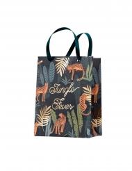 4 sacchetti regalo Jungle Fever