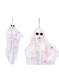 Decorazione da appendere bambola fantasma