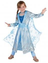 Costume principessa blu grande nord