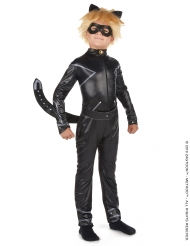 Costume Miraculous Chat Noir™ per bambino