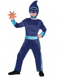 Costume Ninja della notte Super Pigiamini™ bambini