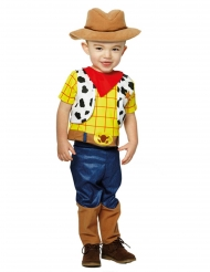 Costume Woody Toy Story™ per neonato