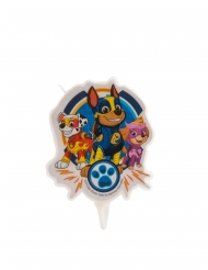 Candelina di compleanno Paw Patrol™