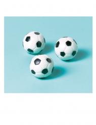 12 Palline da calcio che rimbalzano
