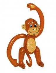 Scimmia gonfiabile