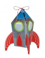 8 scatole regalo navicella spaziale
