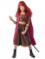 Costume da principessa bordeaux grande nord