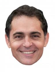 Maschera da Pedro Alonso