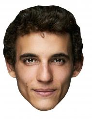Maschera da Miguel Herran