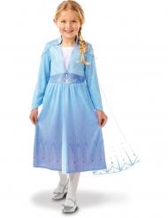 Travestimento Elsa - Frozen 2™ per bambina