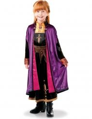 Costume deluxe Anna Frozen 2™ bambina