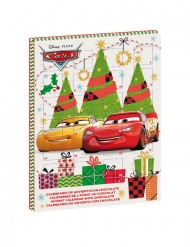 Calendario dell'avvento Cars™