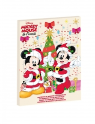 Calendario dell'avvento Minnie & Topolino™