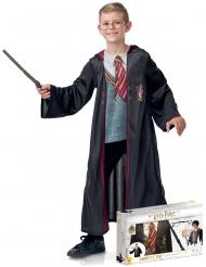 Cofanetto regalo costume e accessori Harry Potter™