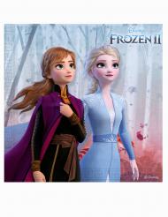 20 tovaglioli di carta Frozen 2™