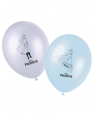 8 palloncini in lattice Frozen 2™