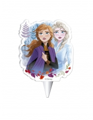 Candelina per torta Frozen 2™