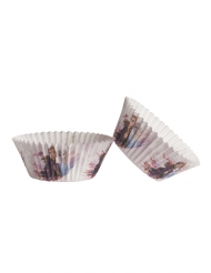 25 pirottini in carta per cupcakes Frozen 2™