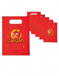 6 sacchetti regalo SamSam il cosmoeroe™