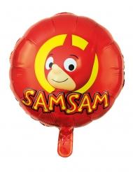 Palloncino alluminio SamSam™ 45 cm