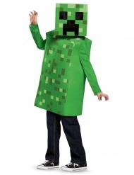 Costume Creeper classico Minecraft™ per bambino