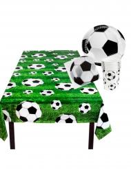 Kit coordinati tavola usa e getta calcio