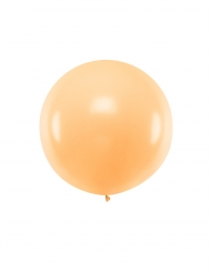 Palloncino in lattice gigante pesca 1m