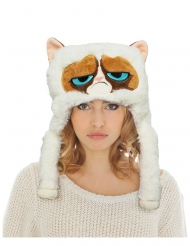 Cappello Grumpy Cat™ per adulto