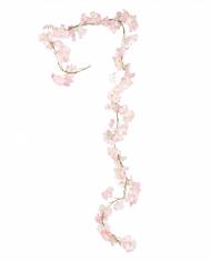Ghirlanda artificiale di fiori di ciliegio