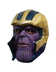 Maschera in lattice di Thanos™ per adulto