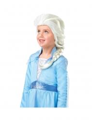 Parrucca di Elsa Frozen 2™per bambini