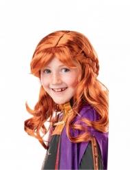 Parrucca di Anna Frozen 2™ per bambini