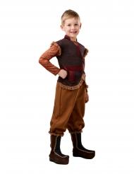 Costume deluxe Kristoff Frozen 2™ bambino