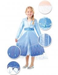 Costume premium Elsa Frozen 2™ per bambina