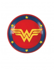 Scudo in pvc Wonder Woman Super Hero Girls™ bambini