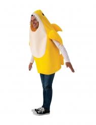 Costume Baby Shark™ per adulto