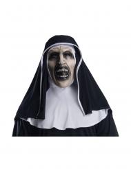 Maschera con copricapo The Nun™ per adulto
