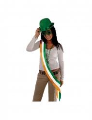 Fascia bandiera irlandese adulto