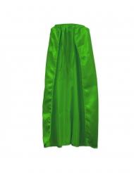 Mantello verde da adulto