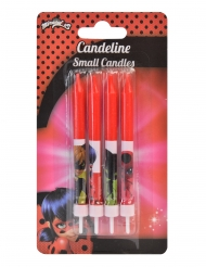 4 candeline di compleanno Ladybug™
