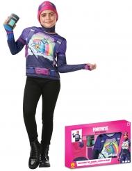 Cofanetto costume Brite Bomber Fortnite™ adolescente