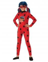 Cofanetto costume con parrucca Ladybug™ bambina