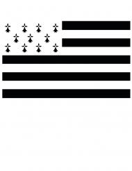 Bandiera della Bretagna 150 x 90 cm