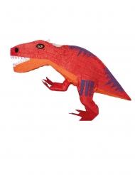 Pignatta dinosauro arancione 53 x 30 x 12 cm