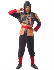 Costume tradizionale ninja per uomo