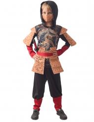 Costume ninja tradizionale per bambino