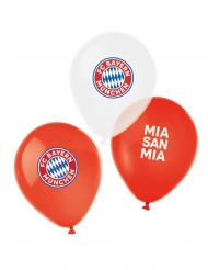 6 palloncini in lattice FC Bayern Monaco™