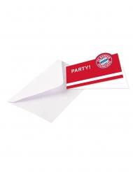 8 inviti per festa FC Bayern Monaco™