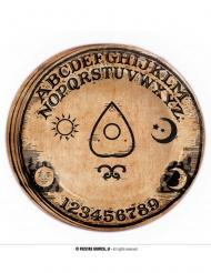 8 Piatti Ouija in cartone 23 cm